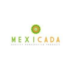 Logo for colorful Mexican handcrafted products by mbalt