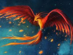I got: Phoenix! Which Mythical Creature Are You?