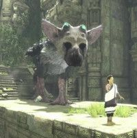 Last week we got a nice cinematic CG trailer for The Last Guardian, and this time the ball is in Sony Japan's court for some more hype. Pc Games, Video Games, Shadow Of The Colossus, Gamer Girls, Game Art, Detroit, Beast, Marvel, Disney