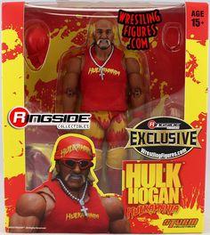 Figuras Wwe, Wwe Toys, Wwe Action Figures, Braun Strowman, Wwe Elite, Kevin Owens, Wrestling Superstars, Steve Austin, Hulk Hogan