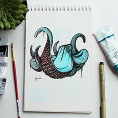 O de Octopus