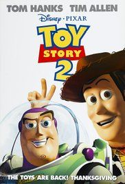 Toy Story 2 (1999) - IMDb