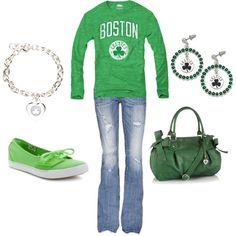 """""""Boston Celtics <3"""""""