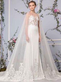 Nel nostro atelier potrete trovare qualsiasi abito da sposa.... Marialuisa Benetti Sposa
