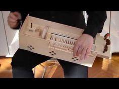 INSTRUMENTS | Robert Mandel Hurdy Gurdy, Medieval, Music Instruments, Woodworking, Design, Instruments, Circuit Design, Romantic, Music