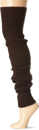 HUE Women`s Ribbed Legwarmer for only $10.50 You save: $3.50 (25%)