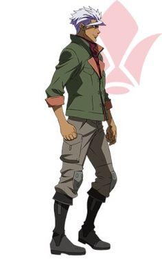 I Love Anime, Anime Guys, Orga Itsuka, Blood Orphans, Gundam Iron Blooded Orphans, Mecha Anime, Gremlins, Mobile Suit, Geek Stuff
