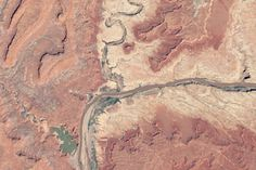 Water Level in Lake Powell:May 13, 2014