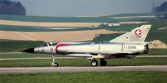 Military Jets, Military Aircraft, Air Fighter, Fighter Jets, Dassault Aviation, Fun Fly, Swiss Air, Old Planes, Thunder And Lightning