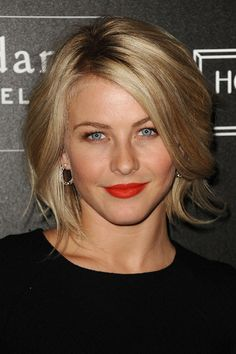 Makeover Timeline: See Julianne Hough's Hairstyles Through the Years