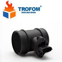 check discount mass air flow sensor meter maf for opel vauxhall astra g combo corsa omega b vectra #air #flow #meter