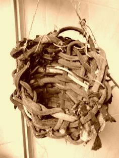 seaweed basket