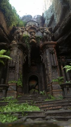 Galerie Uncharted 4: A Thief's End - Images maison - Galerie #2 (SPOILERS) - 2016-05-06 12:38:02