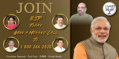 Join BJP - Ramesh BJP