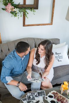 Captured and Engaged Home Shoot | Home Decor | Engagement Shoot | Engaged | Couple Style | Wedding Day Beauty | Interior Design | Photography