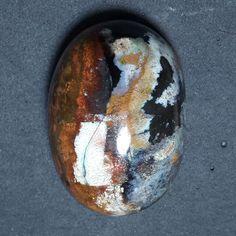 Garut stone natural jasper