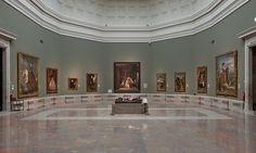 5 museos con visitas virtuales para descubrir sin moverte de clase