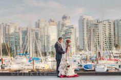Love this dress! Stanley Park Vancouver, Wedding Shoot, San Francisco Skyline, New York Skyline, Wedding Photography, Dress, Travel, Inspiration, Biblical Inspiration