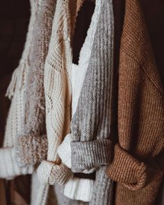Sweater Wetter Sweater weather Source by for fall
