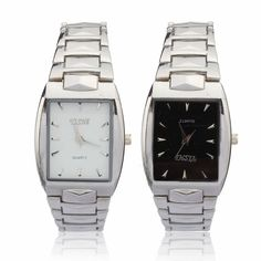 >> Click to Buy << Milky  Elegant Men's Accessory Stainless Steel Sport Analog Quartz Wrist Watch Relojes  DEC31 #Affiliate