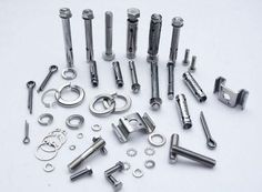 Stainless steel manufacturers are undertaking various processes or tests to manufacture goods of best quality aim at customer satisfaction. Stainless Steel Fasteners, Steel Manufacturers, Ningbo, Metal, Wire, China, Black, Black People, Metals
