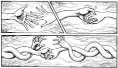 Uzumaki - Horror Manga by Junji ito