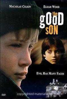 Good Son, The (DVD 1993) | DVD Empire