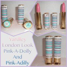 Vintage Yardley London Look lipstick sold on eBay in 2014 for $149.99.