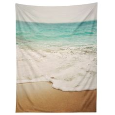 Bree Madden Ombre Beach Tapestry | DENY Designs Home Accessories