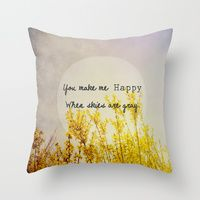 Throw Pillows | Page 16 of 20 | Society6