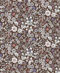 Junes Meadow D Tana Lawn, Liberty Art Fabrics. Shop more from the Liberty Art Fabrics collection online at Liberty.co.uk