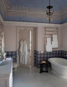 Palazzo Margherita: Architectural Digest
