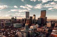 Denver News, San Francisco Skyline, Oriental Theater, Midwest City, Travel, Viajes, Destinations, Traveling, Trips