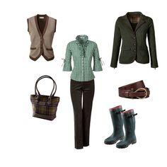 love the vest - Frankonia.de