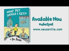 What Pet Should I Get?   Cathy Goldsmith Interview - YouTube