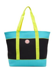 Sandy Shore Bag /// the Coolest cooler ever...right?