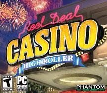 Reel deal casino high roller cheat the mandarin palace casino
