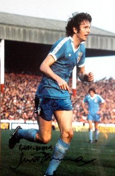 mick channon manchester city