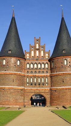 Holsten Gate, Germany