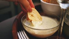 You see many fancy restaurants featuring this dip or sauce in their menu as 'garlic aioli,' but how many of you know what this spread is made up of? Have you tried vegan garlic aioli recipes yet? Chipotle Sauce, Molho Chipotle, Dip Recipes, Copycat Recipes, Vegan Recipes, Cooking Recipes, Fastfood Recipes, Cooking Hacks, Healthy High Calorie Foods