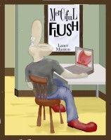 Merciful Flush, an ebook by Lance Manion at Smashwords