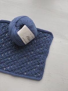 Klokkeblomst - Strikket Karklud - Ecoknitting Knitted Hats, Knit Crochet, Winter Hats, Knitting, Diy, Inspiration, Tricot, Biblical Inspiration, Bricolage