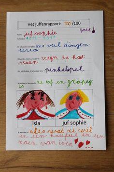 21x Originele afscheidscadeautjes om de juffen en meesters te bedanken aan het einde van het schooljaar - Mamaliefde.nl