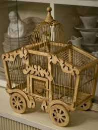 Part of a circus train. Bird Cage Design, Antique Bird Cages, The Caged Bird Sings, Bird Boxes, Pet Cage, Bird Pictures, Bird Feathers, Beautiful Birds, Pet Birds