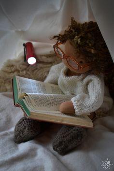 Brontë - Ladybird Doll Studio