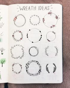 Simple Doodles You Can Easily Copy in Your Bullet Journal - Simple Life of a Lad., Simple Doodles You Can Easily Copy in Your Bullet Journal - Simple Life of a Lad. Simple Doodles You Can Easily Copy in Your Bullet Journal - Simple Life of a Lady. Bullet Journal Inspo, Bullet Journal Simple, Bullet Journal 2019, Bullet Journal Aesthetic, Bullet Journal Ideas Pages, Art Journal Pages, Journal Prompts, Journals, Bullet Journal Ideas Handwriting