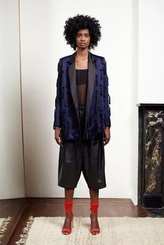 Adam Lippes Spring 2015 Ready-to-Wear Fashion Show: Complete Collection - Style.com