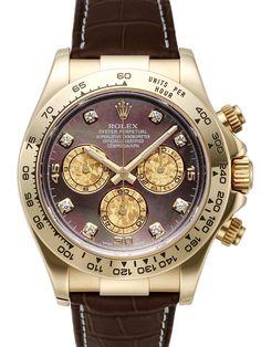 Rolex Cosmograph Daytona Manufacturer: Rolex Reference-Nr.: 116518 (13)