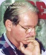 Galeria de Xadrez Borba Gato: Gianni Baraldi vence o Blitz-21
