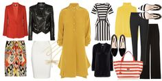 Personal development | Women Unlimited - Part 5  Create the wardrobe capsule in 6 easy steps